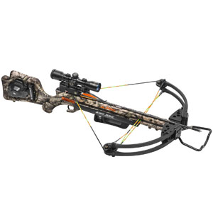Wicked Ridge Invader G3 Crossbow