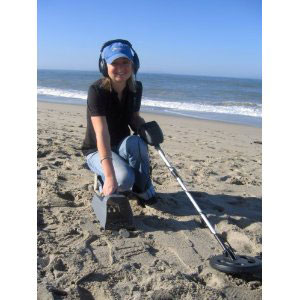 Treasure Cove Metal Detector Set