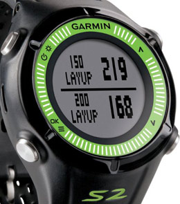 Garmin Approach S2 Golf GPS