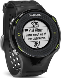Garmin Approach S4 GPS Golf