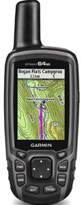Garmin GPSMAP 64st GPS – Clever And Helpful