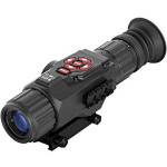 ATN X-Sight 3-12 Smart Riflescope Review