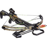 Barnett Jackal Crossbow Package Review