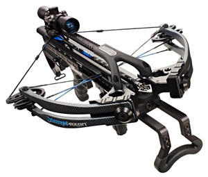Carbon Express Intercept Axon Crossbow Kit