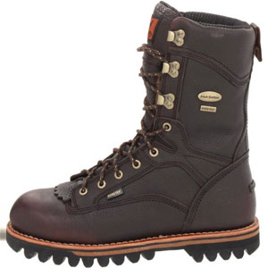 Irish Setter Men's 860 Elk Tracker Hunting Boot