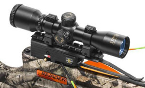 Ten Point Crossbow - Wicked Ridge Invader G3