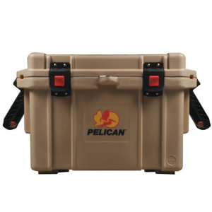 Pelican ProGear Elite Cooler Review