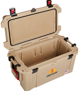 Roll over image to zoom in Pelican Products ProGear Elite Cooler