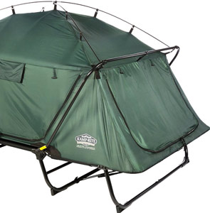 Kamp Rite CTC Double Camping Cot